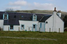 Burnfoot Farmhouse
