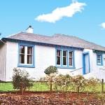 Dalreoch Cottage