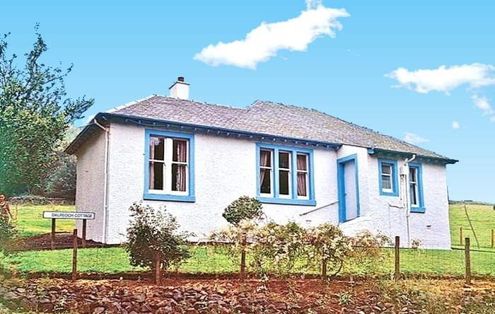 Dalreoch Cottage