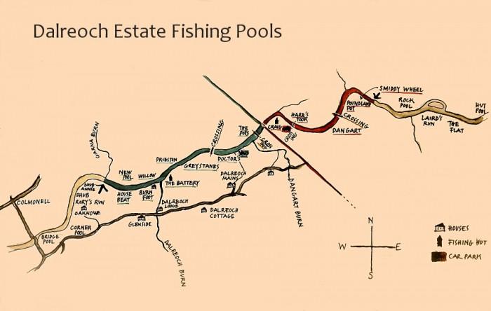 Fishing-Map