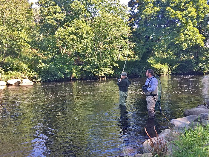 Fishing-River-Stinchar