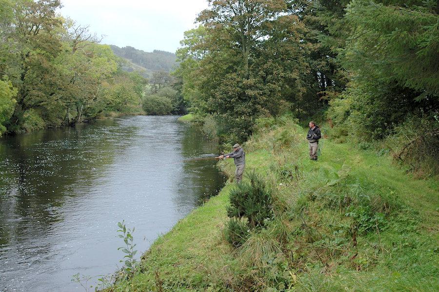 River Stinchar Dalreoch